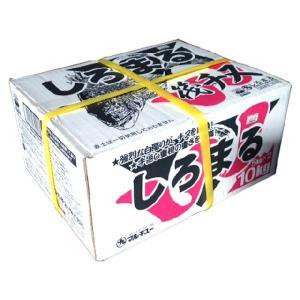 マルキュー/MARUKYU 白まる/しろまる 10kg (クロダイ・チヌ釣りエサ 筏・カセのかかり・ベース)|tsurigu-ten