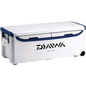 ダイワ/Daiwa トランク大将 GU 5000X ●カラー:ブルー (釣り・アウトドア兼用 大型クーラー)|tsurigu-ten