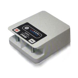 BMOジャパン リチウムイオン アウトドアバッテリー 4400 (BM-L4400-SET 充電器付き電動リール用バッテリー) tsurigu-ten