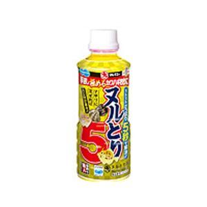 マルキュー/MARUKYU ヌルとり5 (カワハギ釣り用アサリエサぬめり取り 内容量:370g) tsurigu-ten