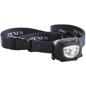 ZEXUS/ゼクサス ZX−S260 (ハイパワーLED アドバンスドモデル 高性能LED×5灯 ヘッドライト)|tsurigu-ten