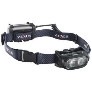 ZEXUS/ゼクサス ZX−S700 (ハイパワーLED ブースト搭載モデル 高性能LED×6灯 ヘッドライト)|tsurigu-ten