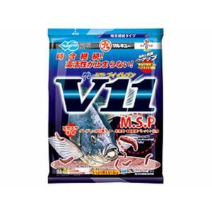 マルキュー/MARUKYU グレパワー V11...の関連商品5