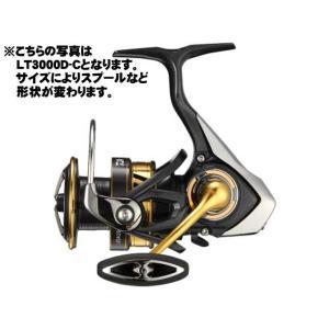 ダイワ/DAIWA レガリス LT2500S-XH (18 LEGALIS 浅溝/エクストラハイギア...
