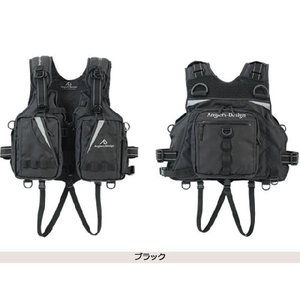 アングラーズデザイン/Anglers-Design  A/D エクストリームI ADF-01(ライフベスト)|tsurigu-ten