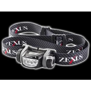 ZEXUS/ゼクサス ZX-240 (軽量コンパクトモデル)|tsurigu-ten