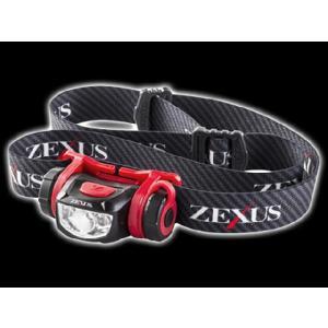 ZEXUS/ゼクサス ZX-250 (ハイパワーLEDモデル)|tsurigu-ten