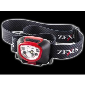 ZEXUS/ゼクサス ZX-270 (ハイパワーLED ハイエンド・センサーモデル)|tsurigu-ten