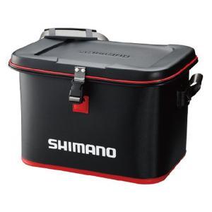 シマノ/SHIMANO BK-061M EVAタックルバッグ(ハードタイプ)  Mサイズ(26.5×38.5×26.5)|tsurigu-ten