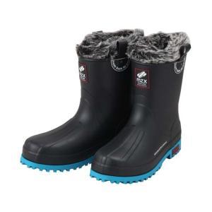 マズメ/mazume MZXRB-005 MZX ウィンターブーツ カラー:ブラック×ブルー (釣り用防寒ブーツ)|tsurigu-ten