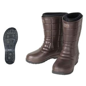 大阪漁具/OGK OG979 EVA軽量防寒ブーツ (インナー取り外し式 ラジアルソール 釣り用長靴)|tsurigu-ten