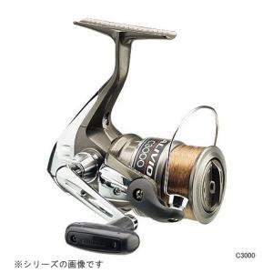 シマノ リール 11 ALIVIO (アリビオ) C3000 (3号-150m糸付)