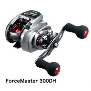 シマノ  リール  15  ForceMaster(フォースマスター)  300DH tsurigu-yokoo