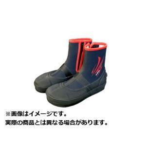 29c16c228a87d7 エクセル X`SELL 靴 鮎タビ(フェルトスパイクソール) FP−5750 (カラー:ブラック×レッド)