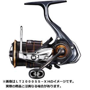 ダイワ リール 19 バリスティック FW LT1000S-Pの商品画像|ナビ