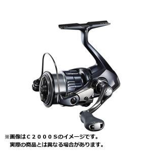 シマノ リール 19 Vanquish(ヴァンキッシュ) C2500SHG