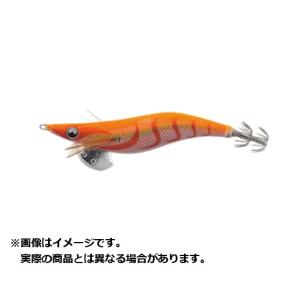 ヤマシタ エギ王 LIVE 3.5 (カラー:031/オレンジレッド)