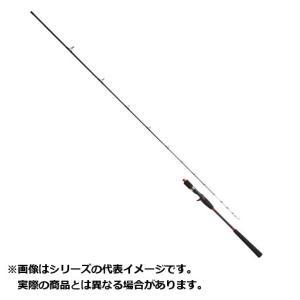 浜田商会 プロマリン ロッド 19 バトルスティックタイラバ PG 662ML 【大型商品2】