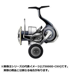 【予約販売】【8月発売予定】ダイワ リール 19 セルテート LT5000D