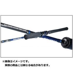 ●DAIWA(ダイワ) ●商品名:SALTIGA(ソルティガ)BJ ●HVFナノプラス&X45構造 ...