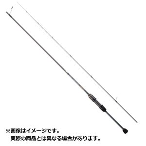 天龍 ロッド 19 Lunakia(ルナキア) LK6102S−MLT 【大型商品1】
