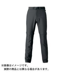 【特価】シマノ 20 SSデタッチャブルパンツ WP−044T (カラー:ブラック)