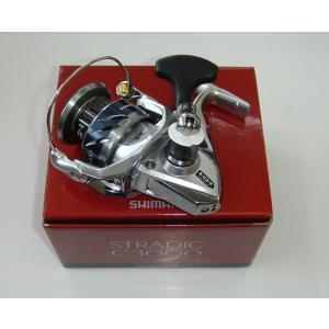 ストラディック C3000 [STRADIC] tsurigunodaishin