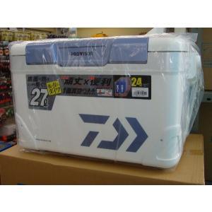 プロバイザーHD SU2700  <クーラーセール> 釣り具