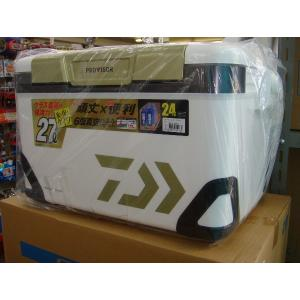 プロバイザーHD ZSS2700  <クーラーセール> 釣り具