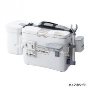 フィクセル・サーフ キス スペシャル 120 UF-N12N アイスホワイト|tsurigunodaishin