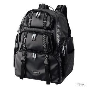 シマノ システムバッグXT DP-072K L 投げ釣り リュック  tsurigunodaishin