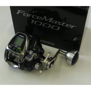 シマノ 16 フォースマスター1000[ForceMaster 1000]   電動 船  tsurigunodaishin