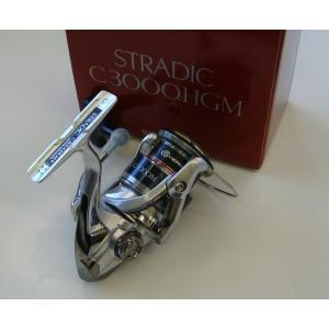 シマノ 16 ストラディック C3000HGM [STRADIC]   tsurigunodaishin