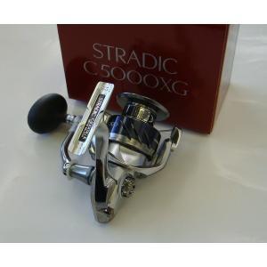 シマノ 16 ストラディック C5000XG [STRADIC]  tsurigunodaishin
