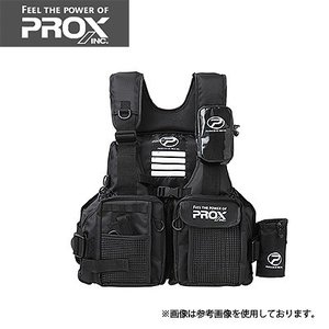 PROX プロックス フローティングゲームベスト 大人用フリ...
