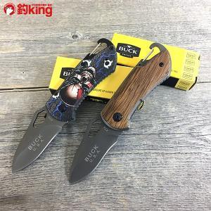 BUCK バック KNIVES ポケットフォールディング X74 新品|tsuriking