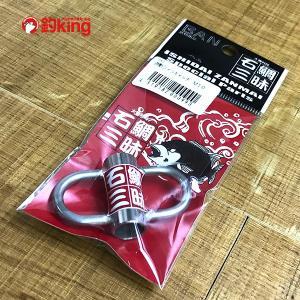 新品 ダイヤフィッシング 石鯛三昧 遊動ツインキャッチ M10|tsuriking