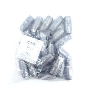 新品 真空鉛 40号 1kg詰 石鯛 底物 オモリ tsuriking