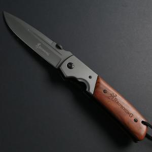 ブローニング フォールディングナイフ DA-52 280mm ステンレス製 折り畳みナイフ フィッシング、キャンプ BROWNING 新品|tsuriking