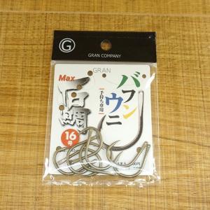 GRAN MAX石鯛 バフンウニ 16号 石鯛 新品|tsuriking