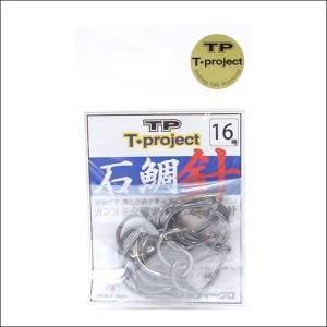 新品 Tプロ TP 石鯛針16号 20本入|tsuriking