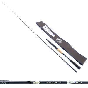 美品 ツララ モンストロ 79/X033LL|tsuriking