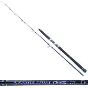 美品 ゼニス 零式 キャスティズム ZC-77L/Z096LL tsuriking