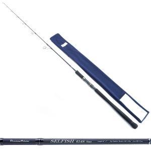 美品 リップルフィッシャー オーシャンアロー セルフィッシュ 614S Nano/Z130LL tsuriking