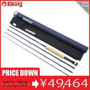 セージ SAGE Xi3 990-4 #9/G147M 未使用品 sage tsuriking