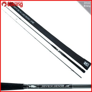 Gクラフト ロッド セブンセンスSR MWS-952-SR/G283Y 美品|tsuriking