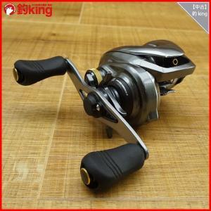 シマノ 15メタニウム DC XG/K365M ベイトリール 美品|tsuriking