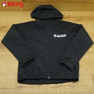 ガンクラフト クラックフェイス シェルジャケット Sサイズ/N070M 極上美品 ウェア|tsuriking