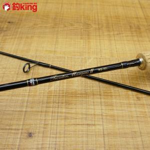 アブガルシア トラウティンマーキスII TMII-702L/N460L トラウトロッド tsuriking