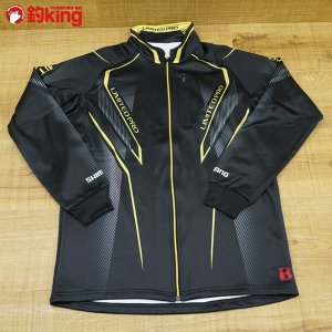 シマノ ブレスハイパー+℃ ウォームシャツ リミテッドプロ SH-031P Lサイズ/P047M 極上美品 フィッシングウェア|tsuriking